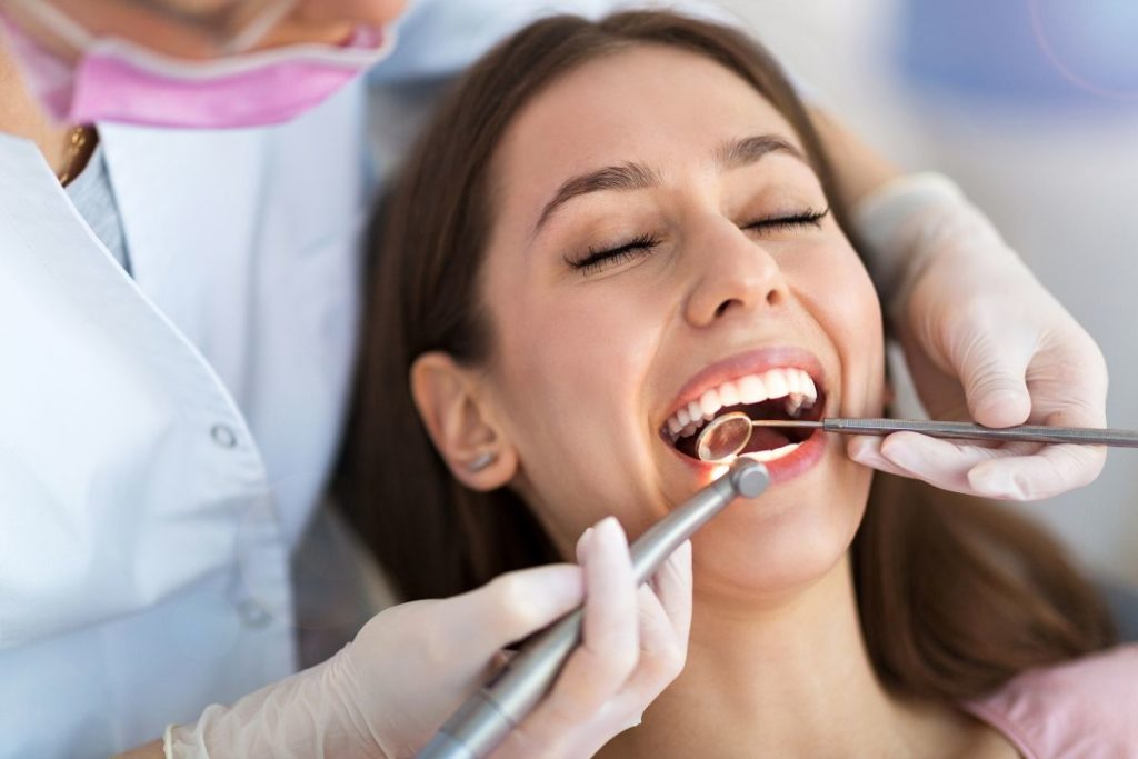 Terapia parodontale causale