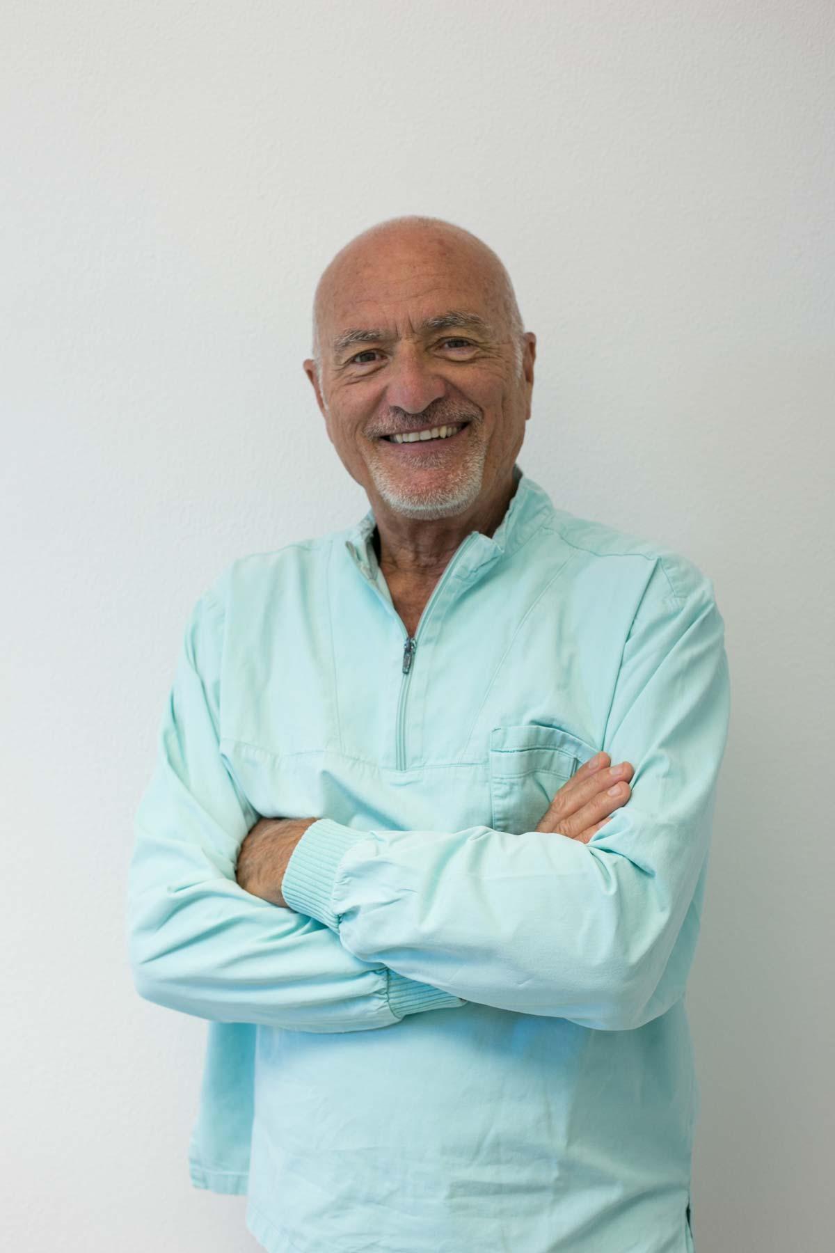 Dottor Emilio Stamerra Dentista