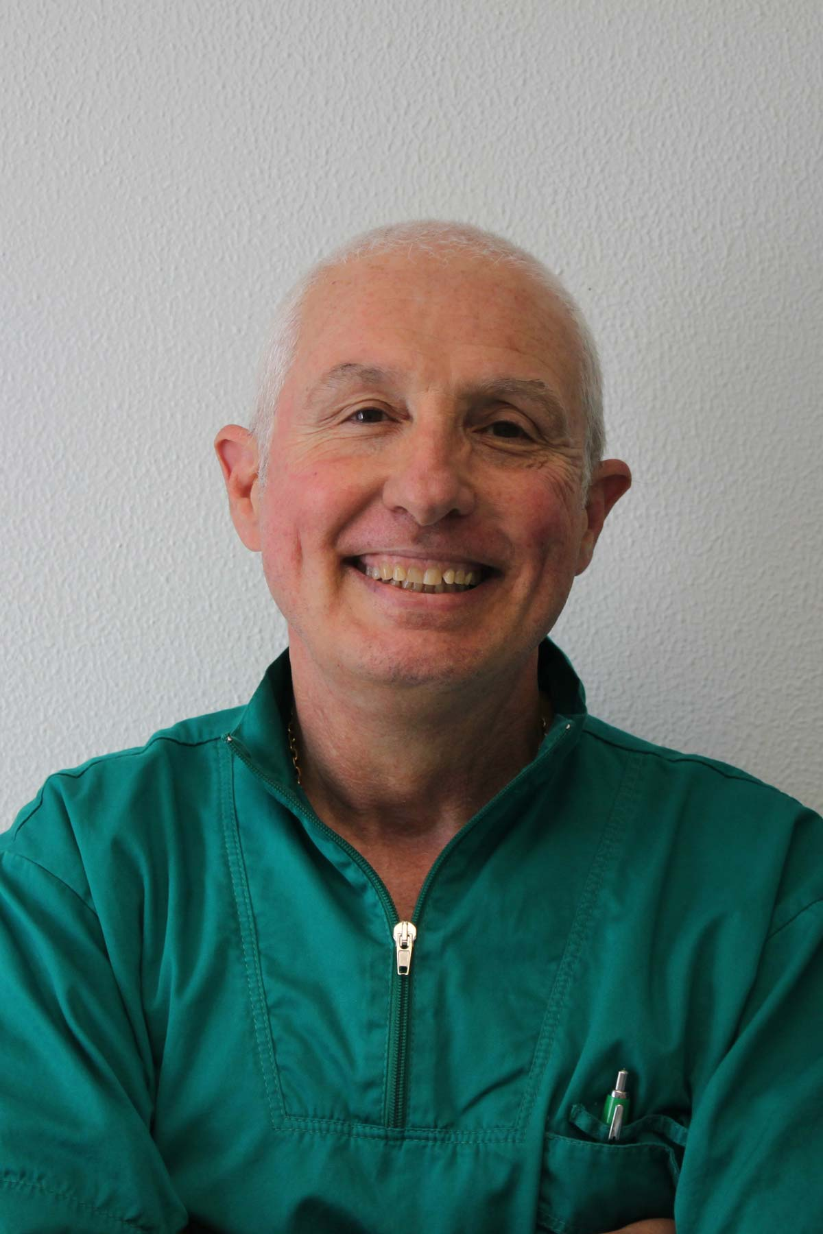 Dottor Lorenzo Robba