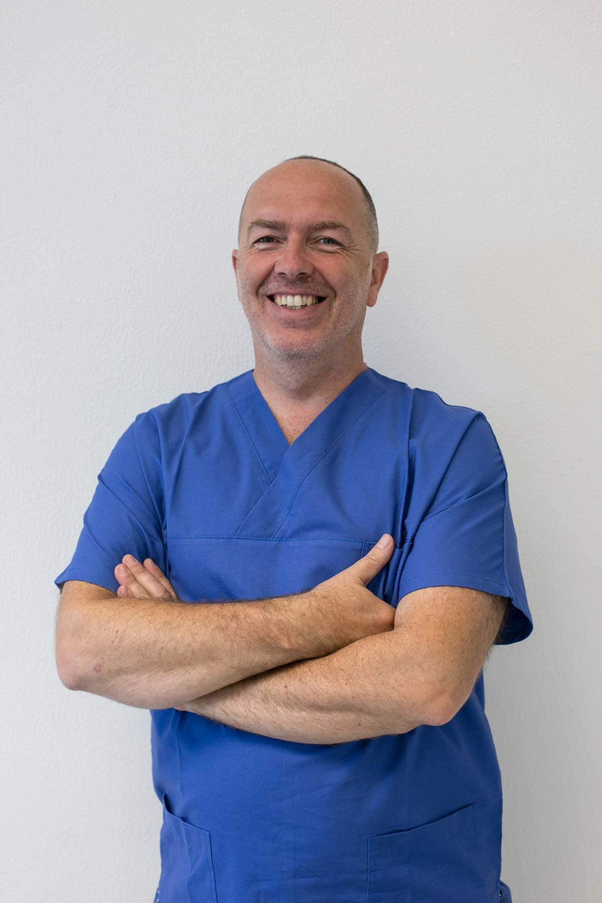 Andrea Ottonello Odontotecnico