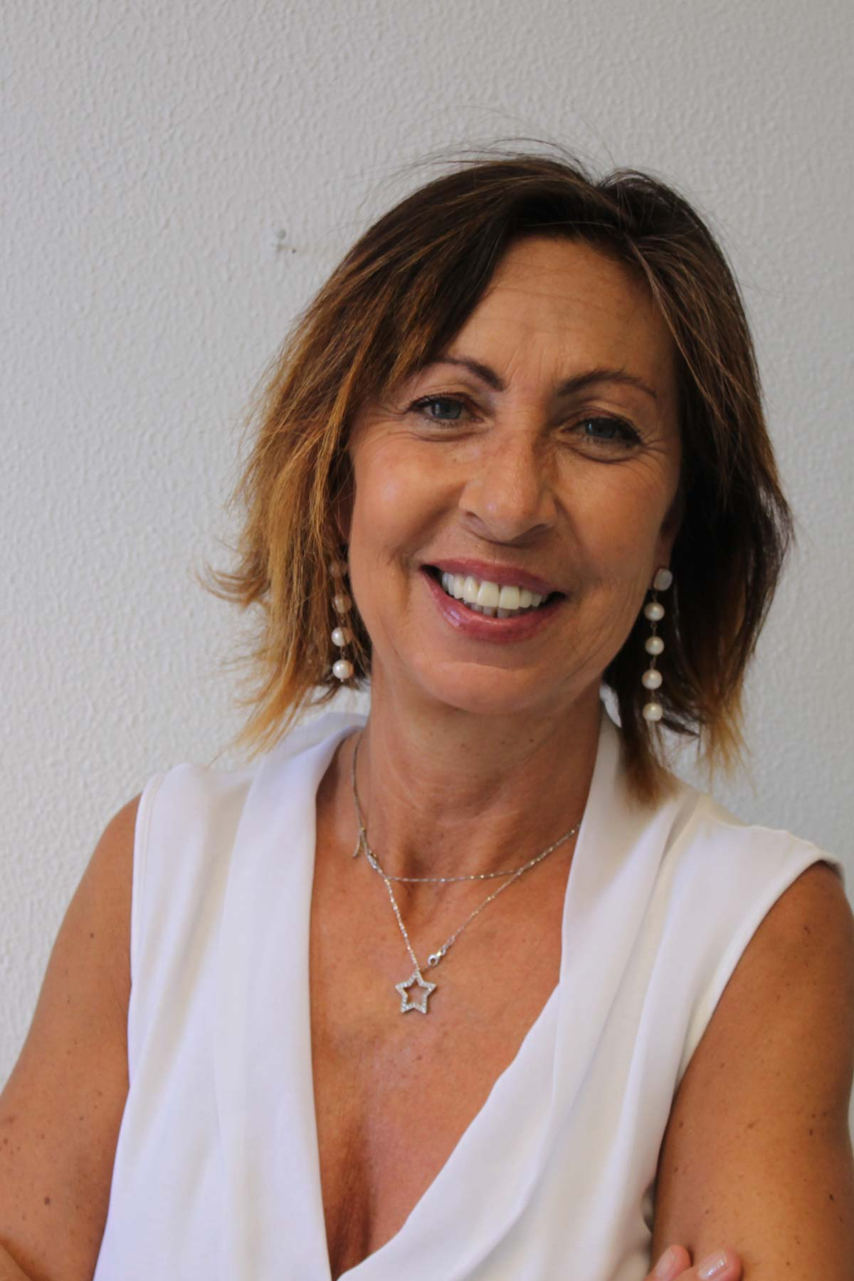 Francesca Scudieri Odontotecnico